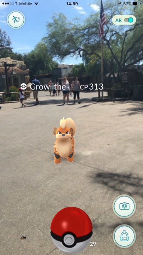 Reasons Pokémon Go Players Should Get a Knott's Pass