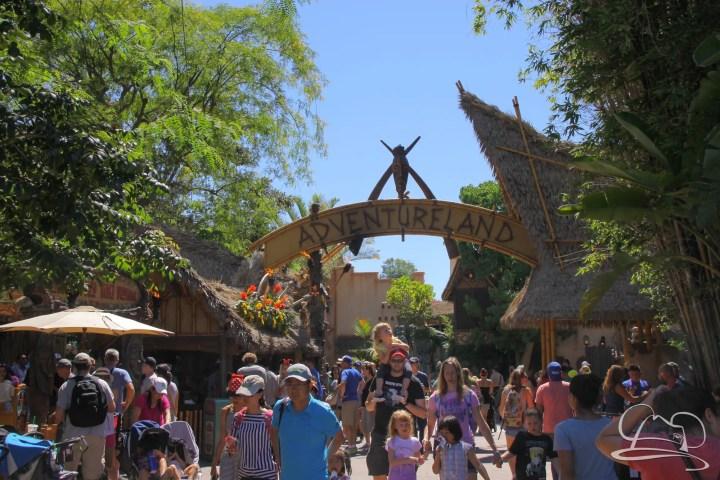 Disneyland Resort July 10, 2016-15