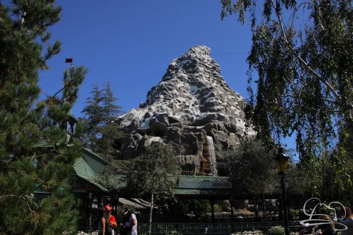 Disneyland Resort July 10, 2016-31