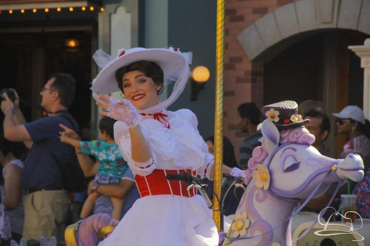 Disneyland Resort July 10, 2016-57