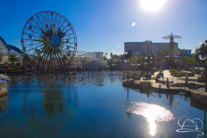 Disneyland Resort July 10, 2016-72