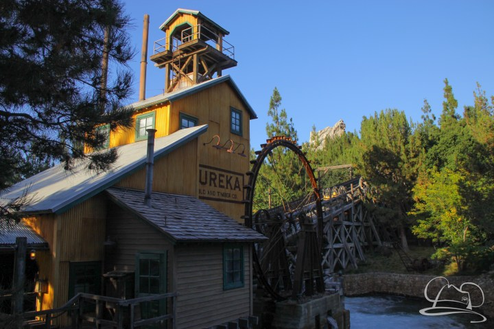 Disneyland Resort July 10, 2016-85
