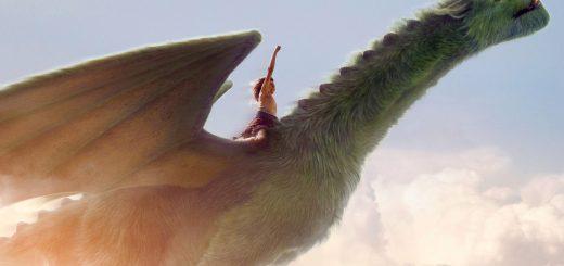 Pete's Dragon Soundtrack