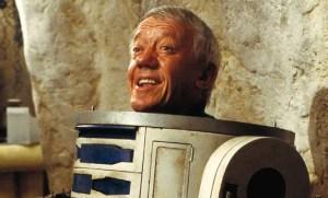 R2-D2 Actor Kenny Baker Dead at 81