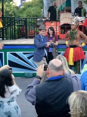 Taste of Downtown Disney - #CHOCWalk-8