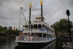 Mr. DAPs Covers Disneyland's Diamond Celebration-28