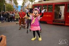 Mr. DAPs Covers Disneyland's Diamond Celebration-44