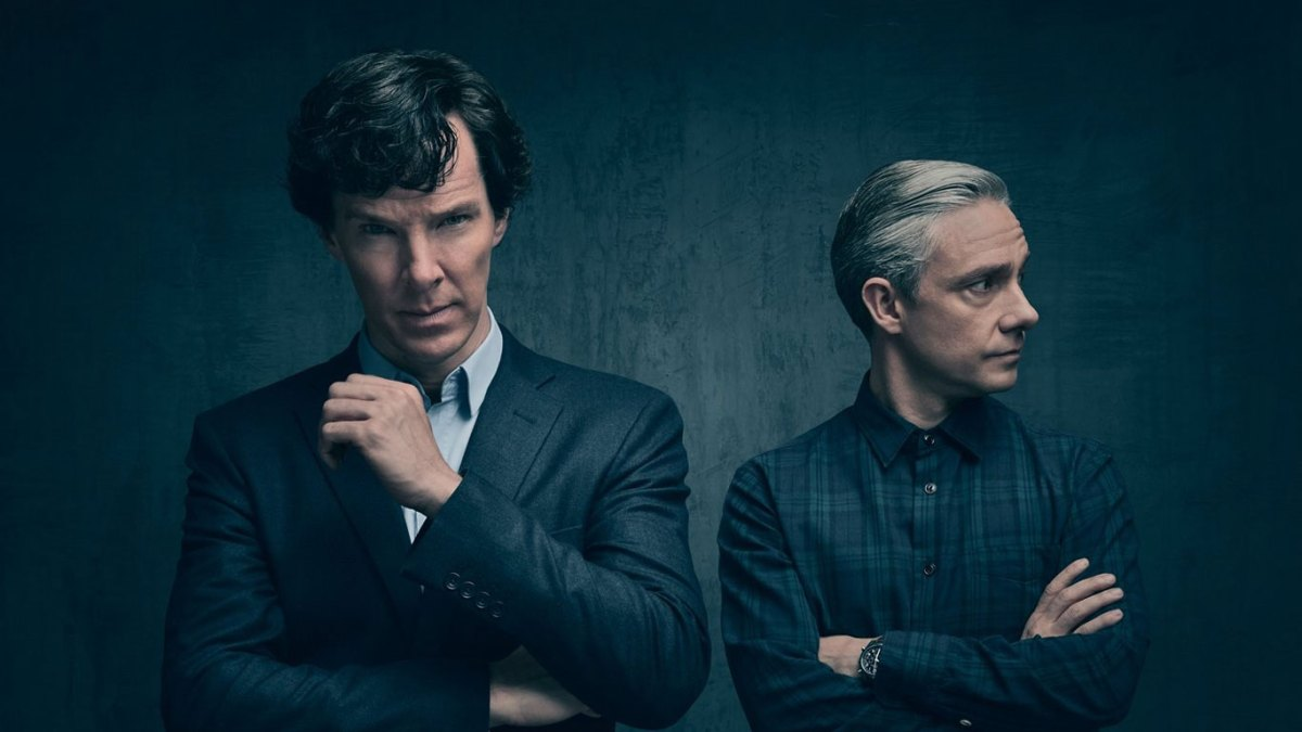 Let the Sleuthing Begin! Episode Titles for Sherlock Season 4 Released.