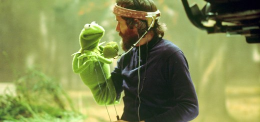 Jim Henson & Kermit the Frog