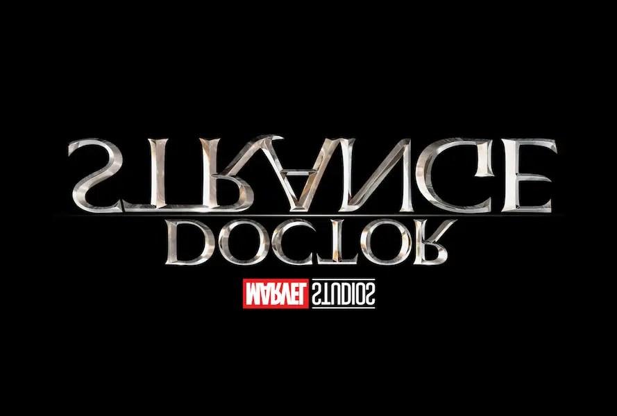 New Doctor Strange Clip Flips Things Upside Down