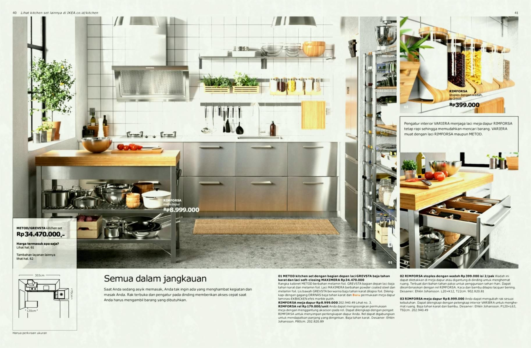 Ikea Küche Bank Metod Harga Kitchen Set Di Ikea Kitchen Appliances Tips And Review