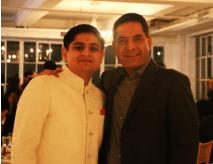 Arjun & Anjali ( Hindu Wedding Catering )