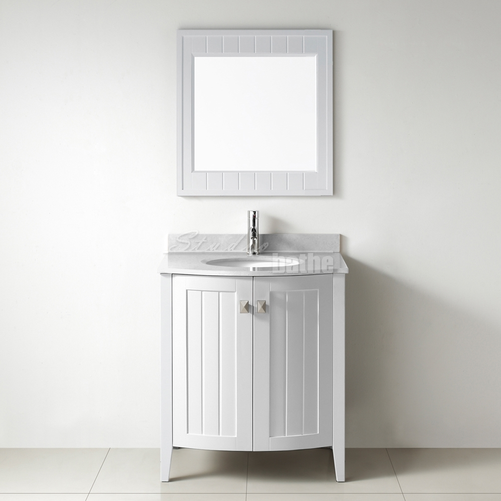 Bathroom Vanity 30 Inch The Apt Size For Your Bathroom 30 Inch Bathroom Vanity