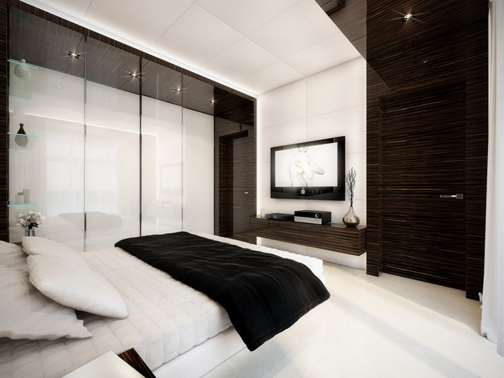 Modern Master Bedroom Let Us Get Into The World Of Modern Wardrobes
