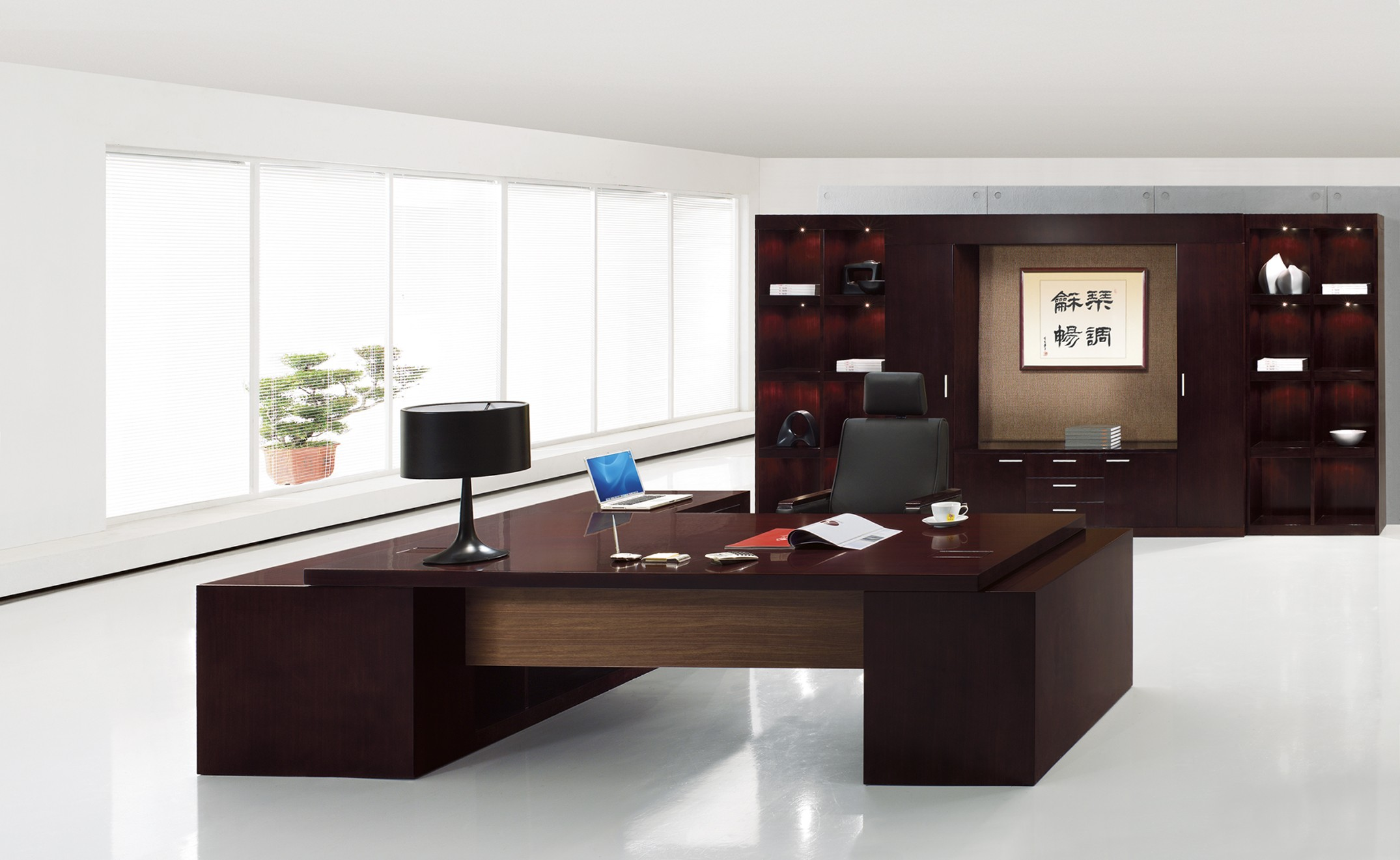 Modern Office Furniture Design Decor Your Office With Contemporary Office Furniture