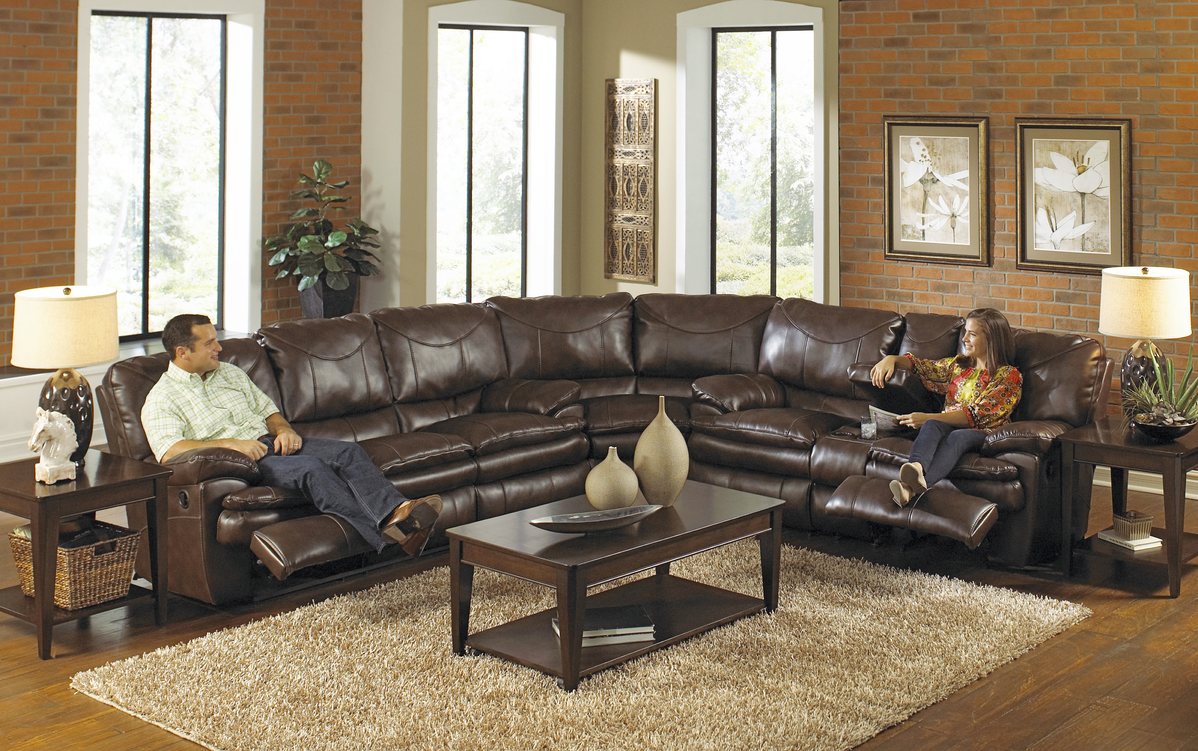 Big Sofa In A Small Room Buy Large Sectional Sofas Perfect For Your Large Living