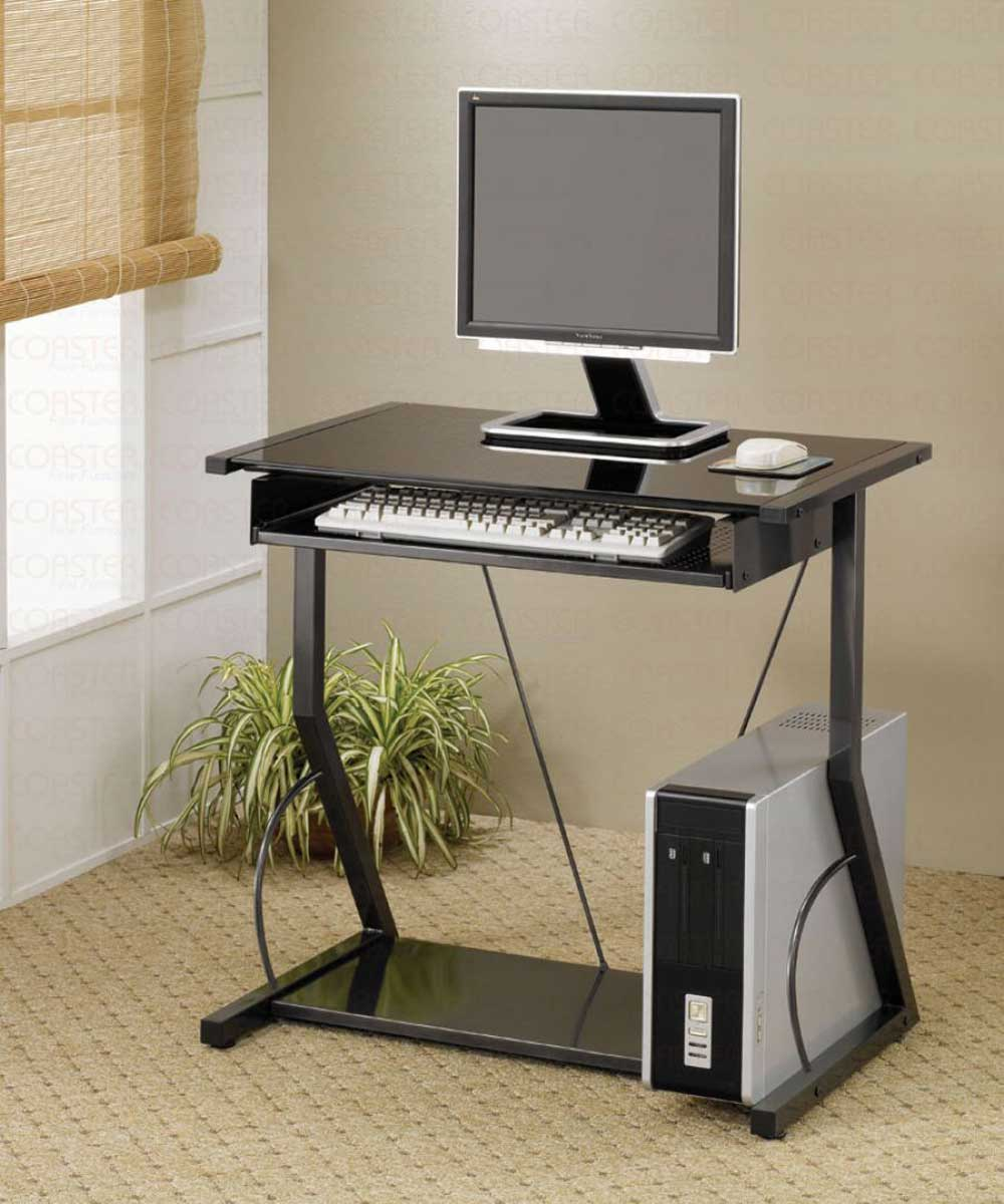 Modern Compact Computer Desk How To Choose Small Computer Desk Darbylanefurniture