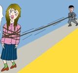 彼氏の束縛がひどい #日本一タメにならない恋愛相談