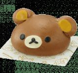 【本日発売】かわいすぎて食べられない!ローソンで「リラックまん」が9月25日発売スタート!