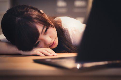 やる気が出ない…3連休明けの仕事の日、なんとかやる気を出す方法