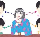 合コンで「好きな芸能人は?」と聞かれたときの正解例 #日本一タメにならない恋愛相談