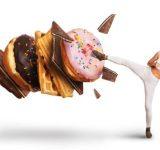 ダイエットの大敵!「お菓子」を食べ過ぎないための4つの方法