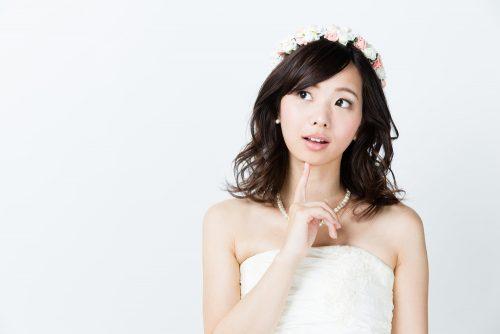 結婚式を挙げない「ナシ婚」が急増中!半数以上は…それが理由なのね