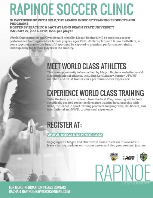 Rapinoe Training Clinic_ LA (1)