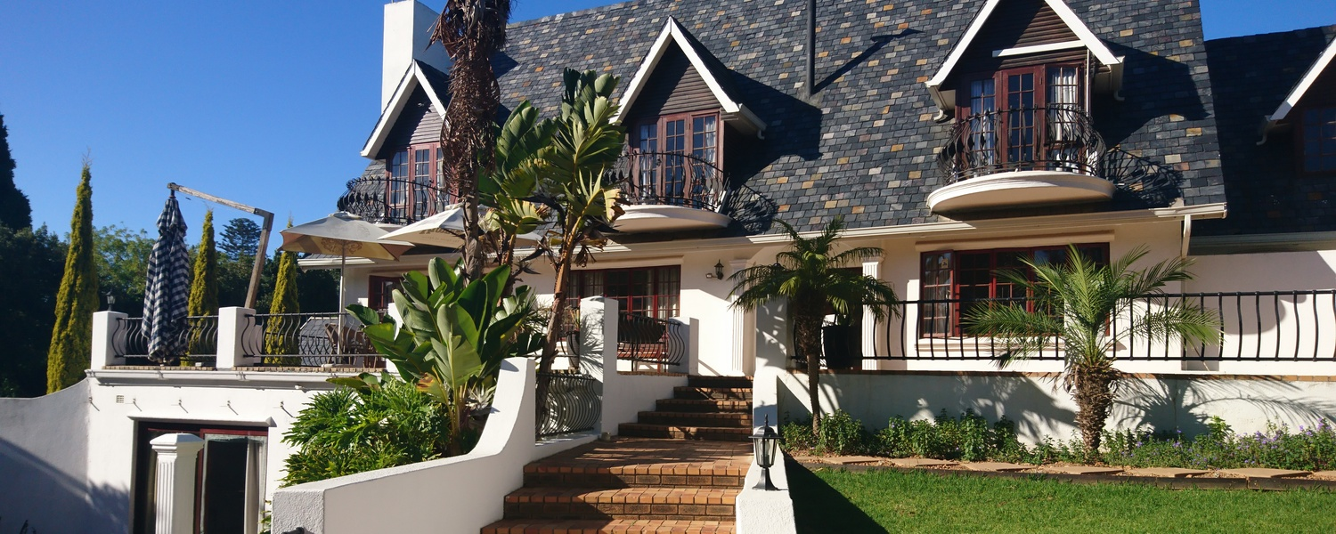 House Accommodation Dark Chocolate Guest House Durbanville Accommodation Upmarket