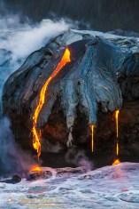 Hand of Lava