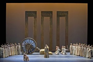 From Teatro Regio di Torino's website...