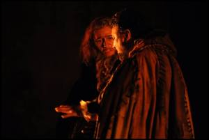 Alexander as Silva and Ramon Vargas as Ernani