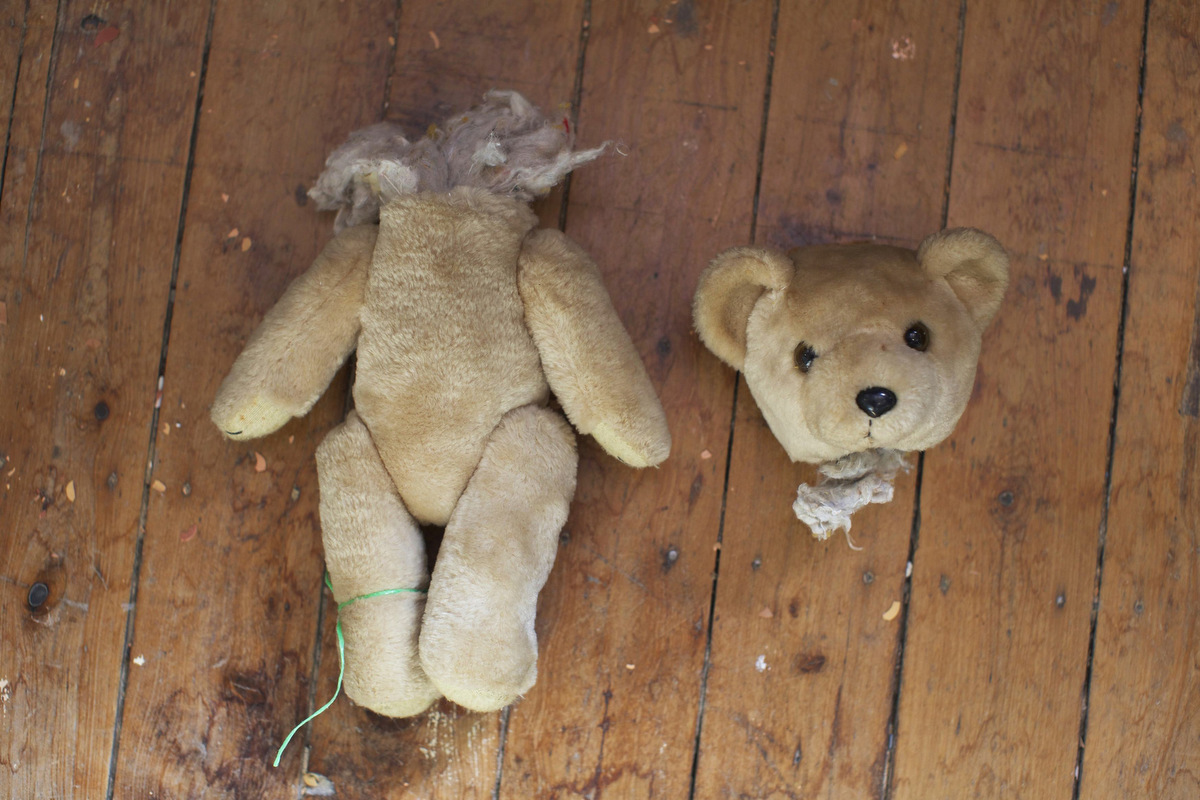 Australian Made Teddy Bears Sydneys 101 Year Old Doll Hospital