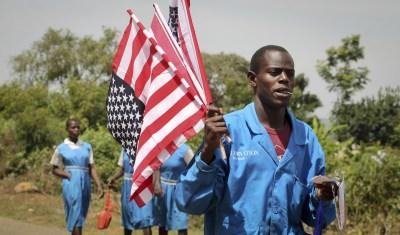 Karibu: A homecoming for President Obama in Kenya