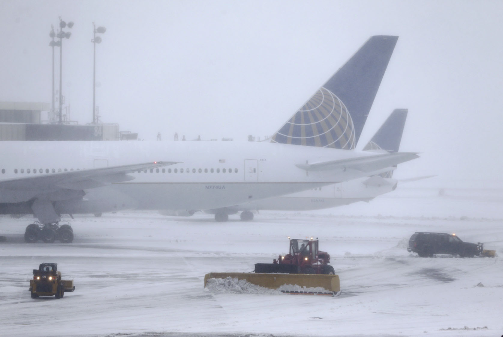 weather buffalo ny airport