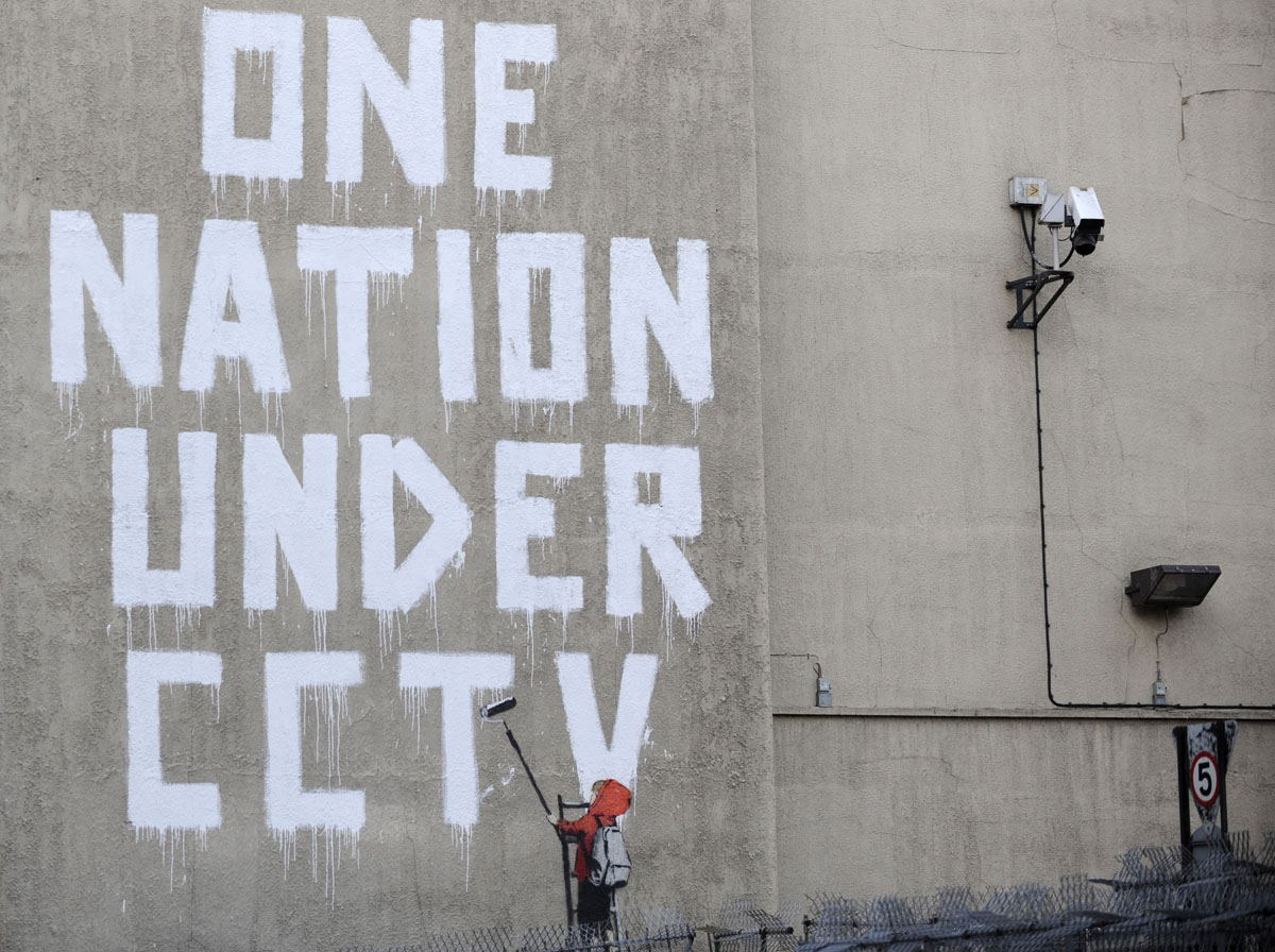 Best Meaningful Quotes Wallpapers Graffiti Artwork From Banksy The Guerrilla Artist