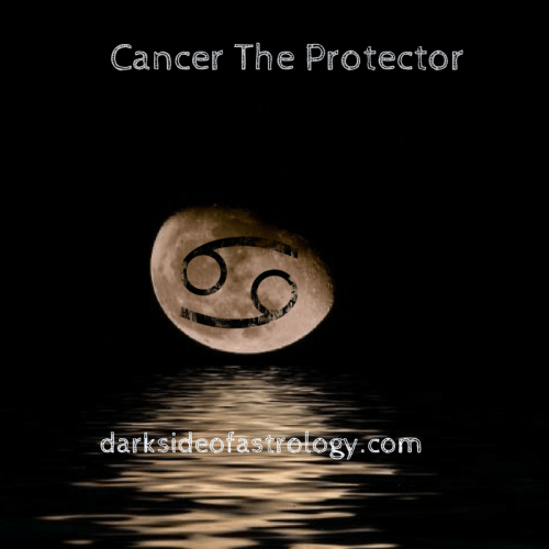 Cancer The Protector