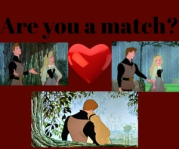 Are you a match-