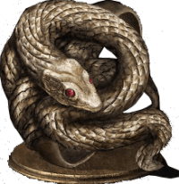 Covetous Gold Serpent Ring | Dark Souls 3 Wiki