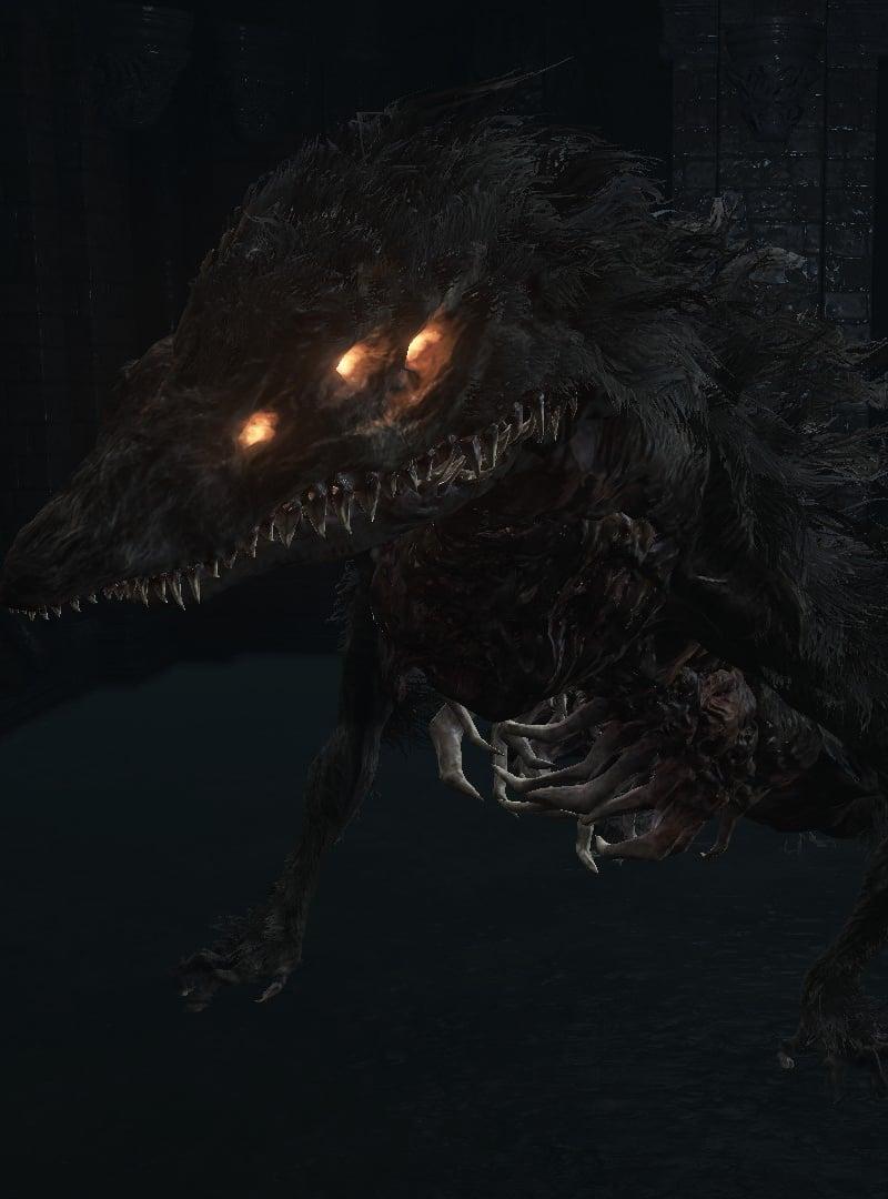 Achievement Quotes Hd Wallpaper Sulyvahn S Beast Dark Souls 3 Wiki
