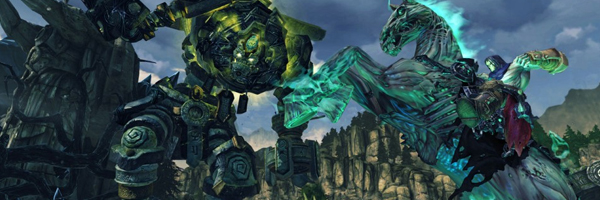 Darksiders II header