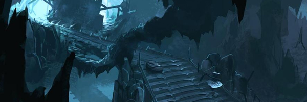 Realms of Ancient War header