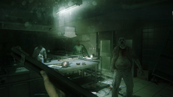 ZombiU screen 3