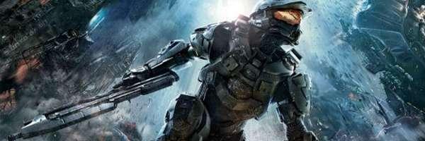 Halo 4 - Header 2