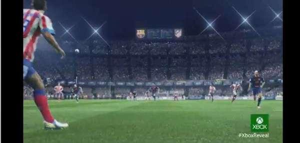 FIFA Xbox One