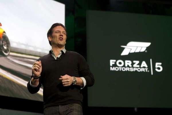 Xbox One Event image 2