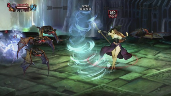 Dragon's Crown Screenshots (33)