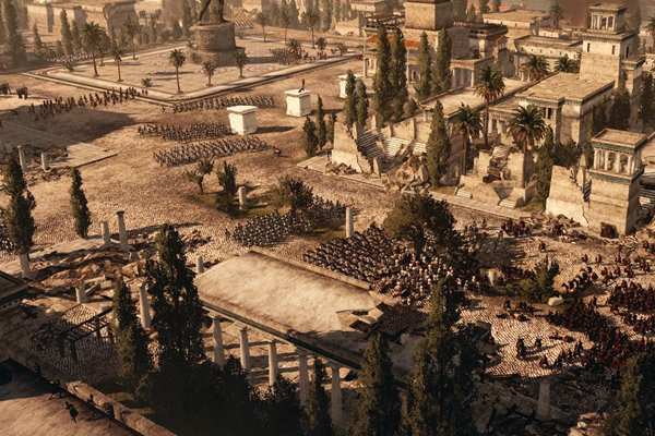 Total War_Rome II - 4