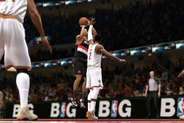 NBA Live 14 - 1