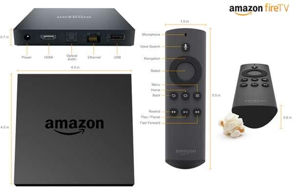 Amazon - 2